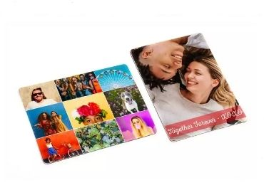 Christmas Paper Fridge Magnet manufacturer and supplier in China