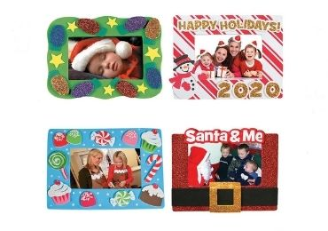 Christmas Photo Frame manufacturer and supplier in China