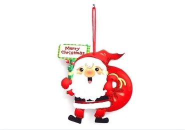 Christmas Printed Tag manufacturer and supplier in China