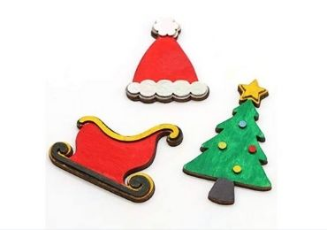 Christmas Rubber Fridge Magnet manufacturer and supplier in China