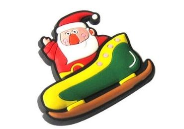 Christmas Rubber Refrigerator Magnet manufacturer and supplier in China