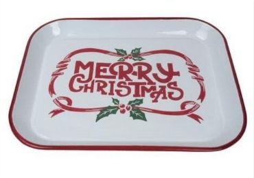 Christmas Serving Tray manufacturer and supplier in China