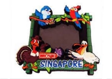 Christmas Silicone Picture Frame manufacturer and supplier in China
