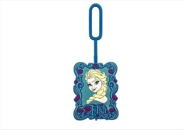 Christmas Soft PVC Keychain manufacturer and supplier in China