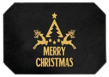Christmas Table Mat manufacturer and supplier in China.