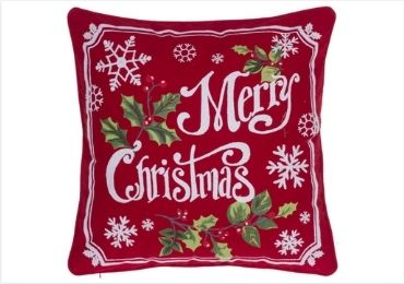 Christmas Travel Pillows manufacturer and supplier in China