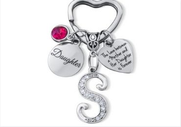 Christmas Zinc Alloy Keyring manufacturer and supplier in China