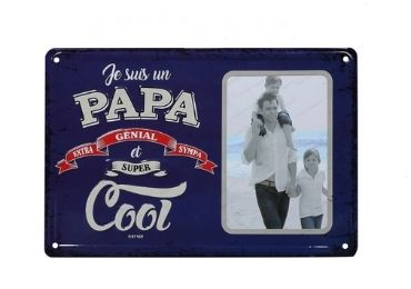 Collectible Metal Photo Frame manufacturer and supplier in China