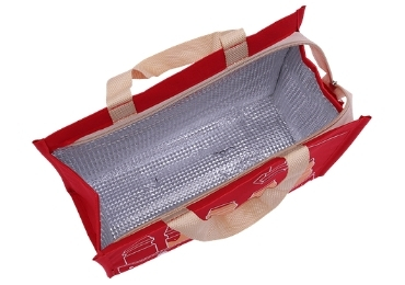 Cooler Non-woven Bag manufacturer and supplier in China