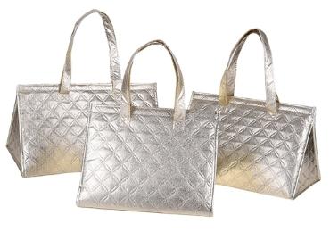Cooler Shiny Handbag manufacturer and supplier in China