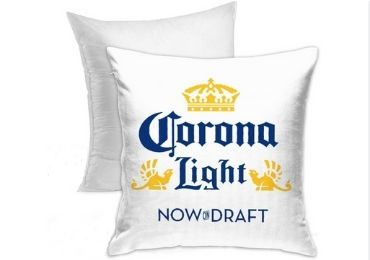 Corona Advertising Pillows manufacturer and supplier in China