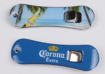 Corona Sports Bottle Opener manufacturer and supplier in China