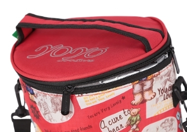 Custom Cooler Bag manufacturer and supplier in China