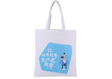 Custom Cotton Handbag manufacturer and supplier in China
