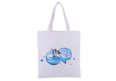 Custom Cotton Tote Bag manufacturer and supplier in China