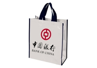 Custom Non-woven Bag manufacturer and supplier in China