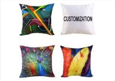 Customization Gift Pillows manufacturer and supplier in China