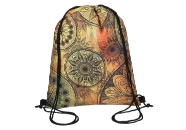 Customized Drawstring Bag manufacturer and supplier in China