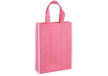 D-cut Non-woven Bag manufacturer and supplier in China