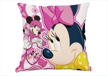 Disney Collectible Pillows manufacturer and supplier in China