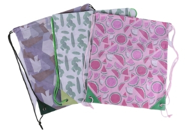 Draw String Bag manufacturer and supplier in China