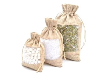 Draw String Gift Bag manufacturer and supplier in China
