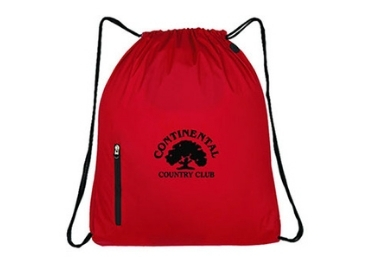 Draw String Polyester Bag manufacturer and supplier in China