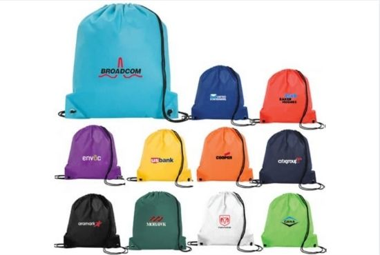 Drawstring Bag Manufacturer and Supplier in China