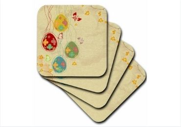 Easter Day Keepsake Coaster manufacturer and supplier in China