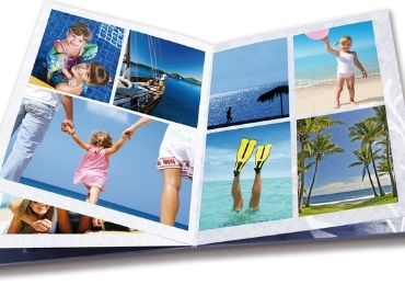 Family Gift Photo Album manufacturer and supplier in China