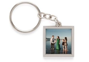Family Party Keychain manufacturer and supplier in China