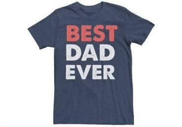 Father Gift T-shirts manufacturer and supplier in China
