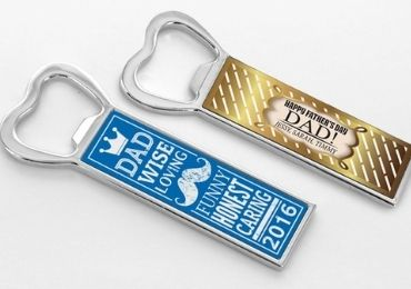 Father's Day Bottle Opener manufacturer and supplier in China
