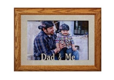 Father's Day Photo Frame manufacturer and supplier in China