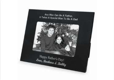 Father's Day Wooden Photo Frame manufacturer and supplier in China