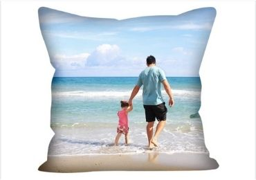 Father's Gift Pillowcase manufacturer and supplier in China