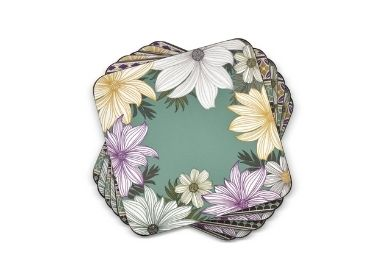 Flora Promotional Coaster manufacturer and supplier in China