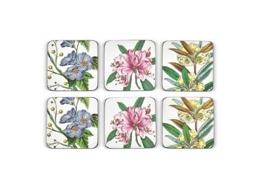 Flower Promotional Coaster manufacturer and supplier in China