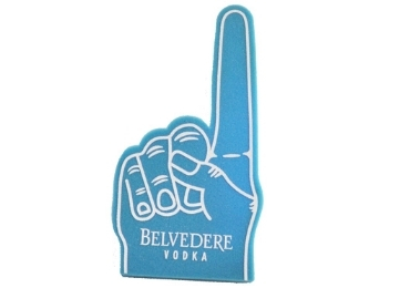 Sports Gifts Foam Fingers manufacturer and supplier in China