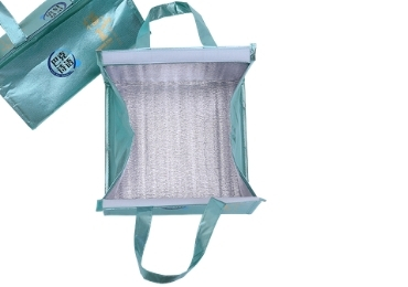 Foldable Cooler Bag manufacturer and supplier in China