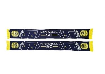Football Cheering Scarf manufacturer and supplier in China
