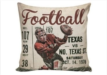 Football Events Pillows manufacturer and supplier in China