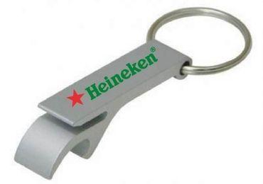 Heineken Sports Keychain manufacturer and supplier in China