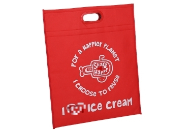 Icecream Cooler Bag manufacturer and supplier in China