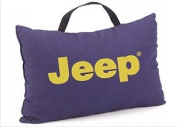 Jeep Promotional Pillows manufacturer and supplier in China