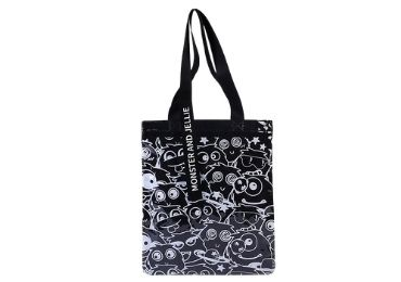LOGO Printed Nylon Bag manufacturer and supplier in China
