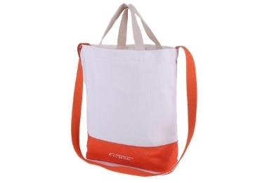 LOGO Printed Cotton Handbag manufacturer and supplier in China