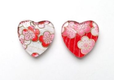 Lover Gift Glass Magnet manufacturer and supplier in China