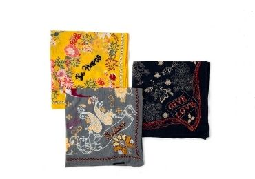 Luxury Bandanna manufacturer and supplier in China