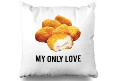 McDonald's Gift Pillows manufacturer and supplier in China